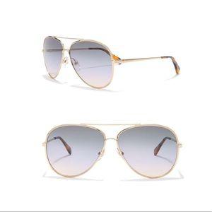 Longchamp Aviators. Brand New.